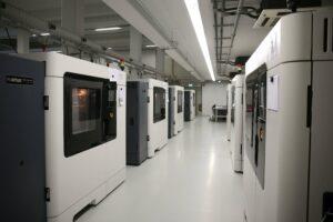 3-D-Druck: Die Technologie der Zukunft