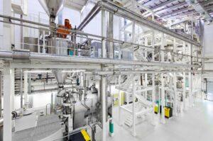 Automatisierte Anlagen für reibungslose Abläufe in der Schokoladenproduktion